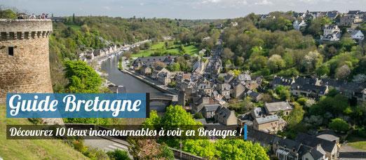 Notre Top 10 des lieux incontournables à voir en Bretagne ! 6 Crédit Photo : Trip85.Com
