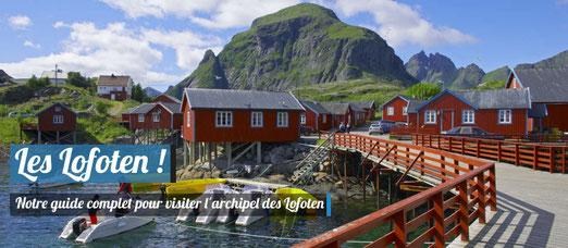 Tous nos conseils voyage pour visiter l'essentiel des Lofoten ! Crédit Photo :  Baard Loeken - Moskenes - Source : nordnorge.com