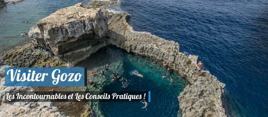 Visiter Gozo : Incontournables et Conseils Patiques !