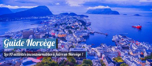 Les 10 lieux incontournables à voir en Norvège - Crédit photo : Trip85.com