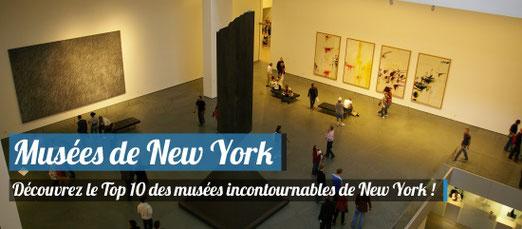 Les 10 musées incontournables de New York ! - Crédit Photo : Trip85.com