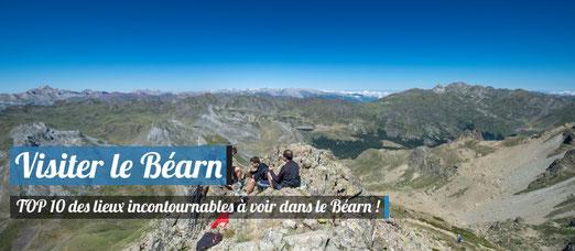 TOP 10 des lieux incontournables à voir dans le Béarn ! Crédit Photo : Trip85.com