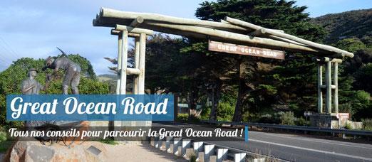 Tous nos conseils pour parcourir la Great Ocean Road en Australie !
