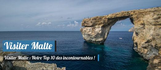 Visiter Malte : Les incontournables !