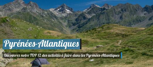 12 activités à faire dans les Pyrénées-Atlantiques - Crédit photo : Trip85.com