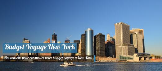 Quel budget voyage pour visiter New York ? Crédit Photo : Trip85.com