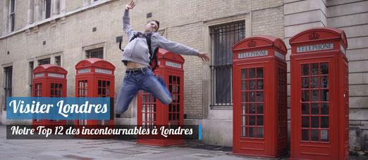 Visiter Londres - Notre Top 12 des incontournables ! - Crédit Photo : Trip85