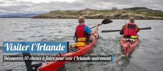 Guide Irlande - 10 activités incontournables à faire en Irlande