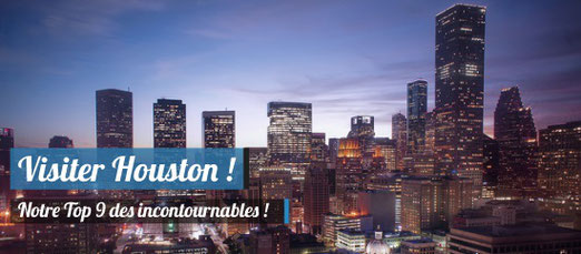 Visiter Houston - Crédit photo : Houston - Katie Haugland Bowen - Source : Flickr.com