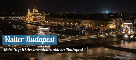 Budapest / Crédit Photo :  Kamil Porembiński / Source : FlickR.com