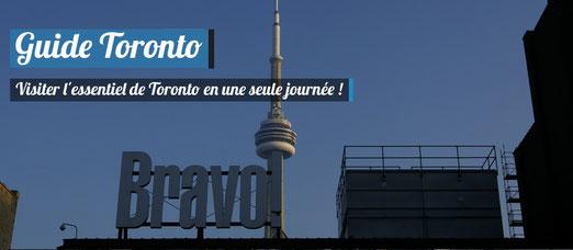 Visite de l'essentiel de Toronto en une journée