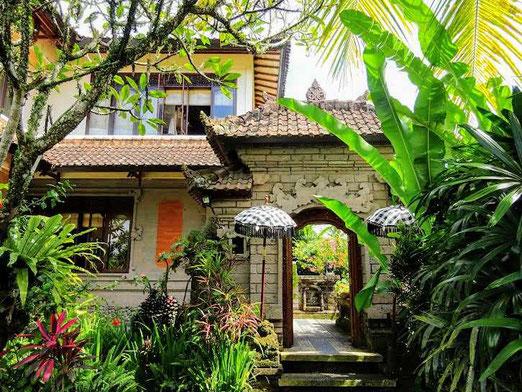 Dijual rumah di Tabanan