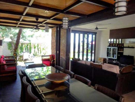 Dijual villa di Ungasan