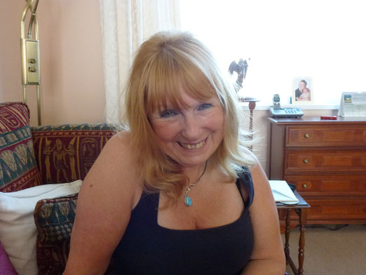 Caroline Knight (SpiritualJourneyman)