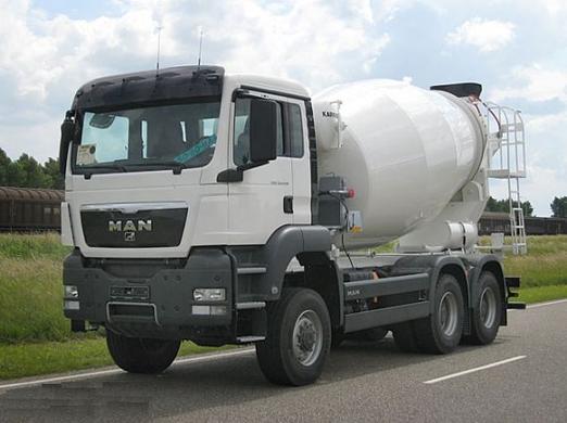 автобетоносмеситель,миксер бетон с доставкой