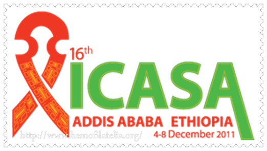 XVI Conferencia Internacional sobre SIDA e ITS en África (ICASA).