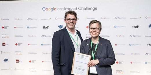 Markus Mielek/Google LLC