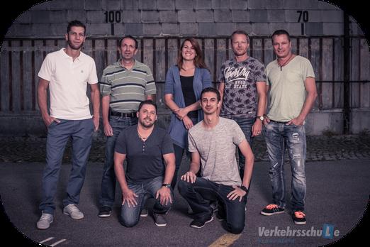 Team Verkehrschle Frauenfeld
