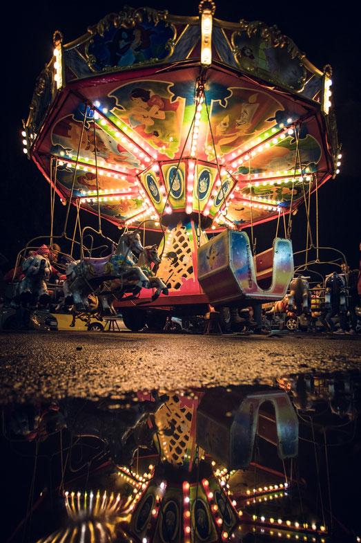 Weihnachtsmarkt 27 - Karusell