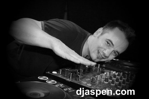 Bild DJ Aspen