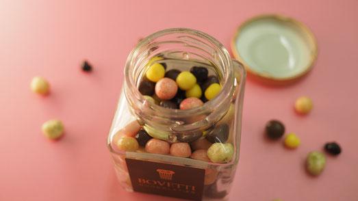 オーガニック輸入チョコレート