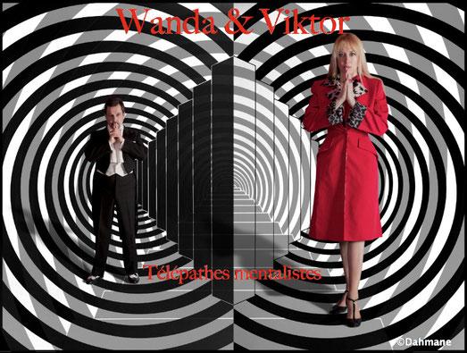 Mentaliste-Paris