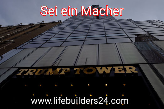 Trump Tower New-York