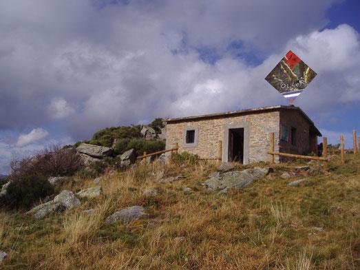 Cabane Oller / Capcir / Pyrénées Orientales