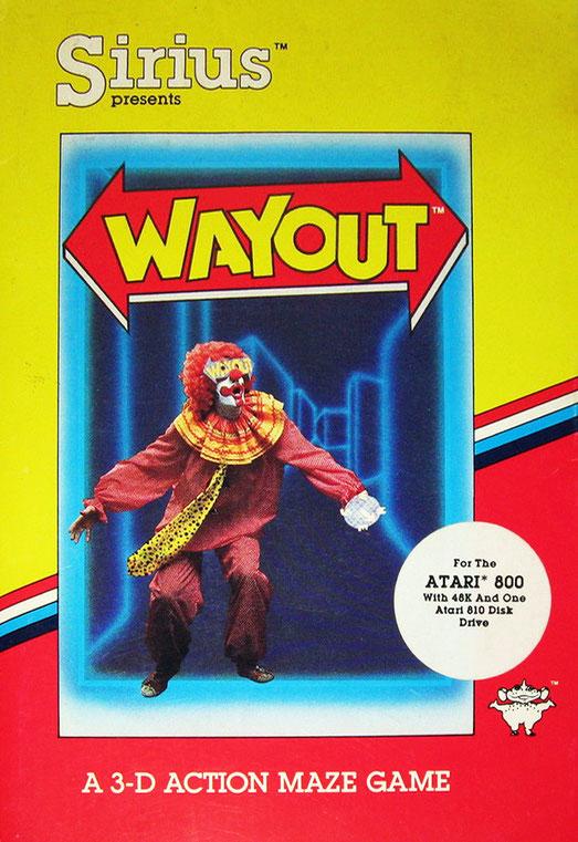 Wayout game