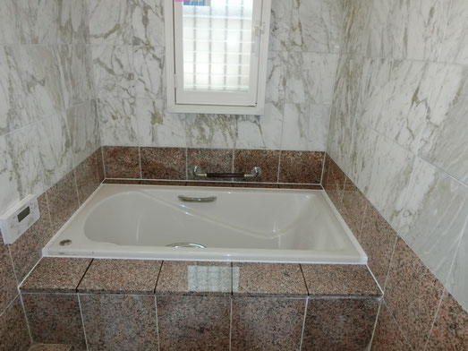 浴室リフォーム 完成です