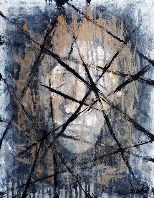 Kunst und Gewalt