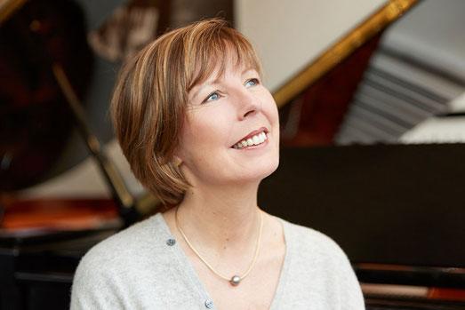 Klavierunterricht in Hamburg-Langenhorn, Brigitte Heuschmann