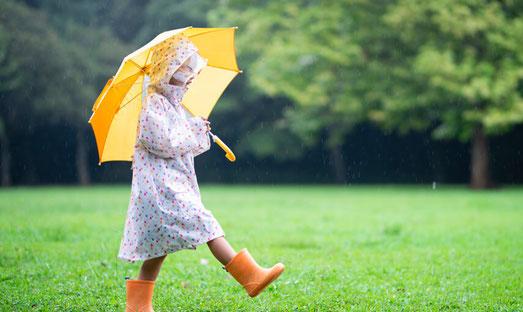 梅雨、腰痛、接骨院、東戸塚