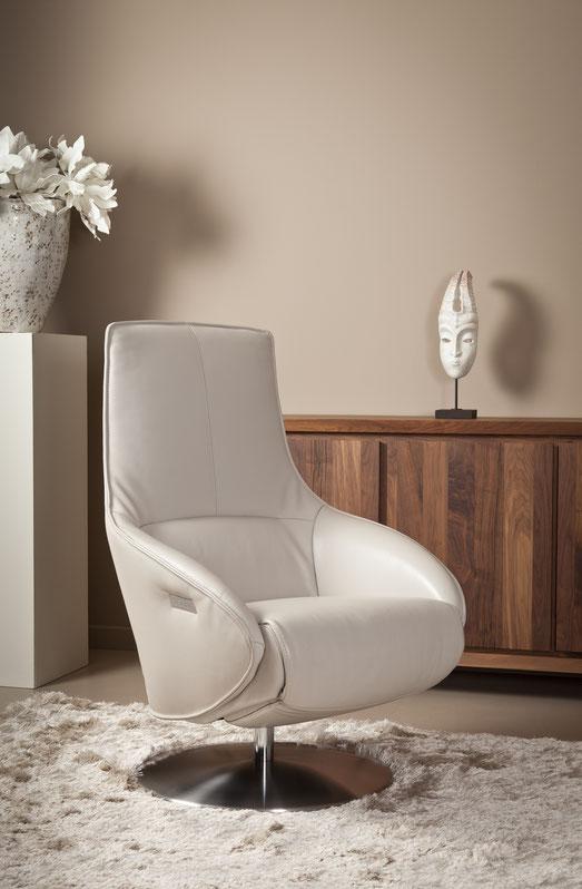 Sitting Vision Relaxsessel Comfortsessel TV-Sessel Fernseh-Sessel Polstermöbel Liegesessel Ledersessel