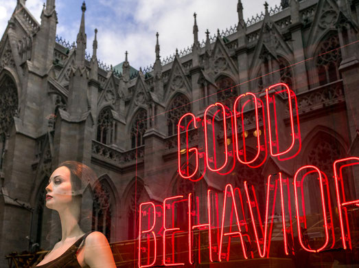 Behavior New York