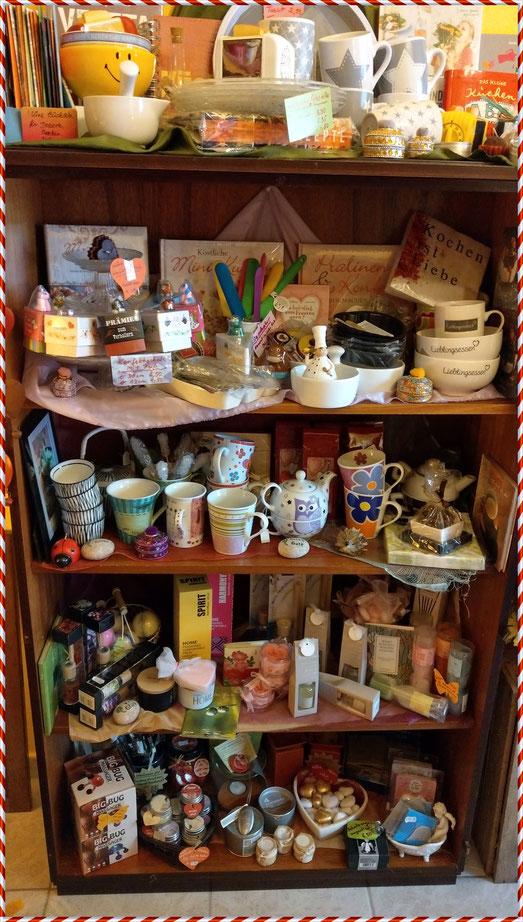 Tolle Geschenkideen für Jung und Alt u.v.m. in der Villa Kunterbunt in Postbauer-Heng, Centrum 8b