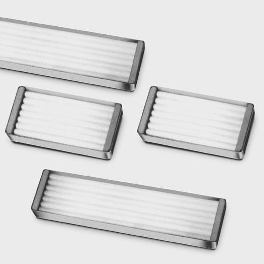 Irradiatori infrarossi tubo al quarzo Lorenzoni