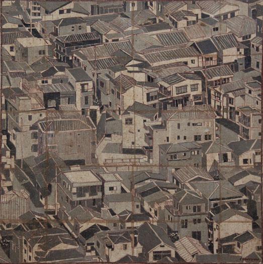 Tokyo Sumida-ku -Le gout du saké. Auction Drouot-Rossini - Janvier 2015