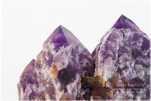 ブラジル,バイア州,アメジスト原石,サントアメジスト