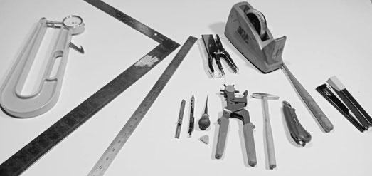Werkzeuge AWAN