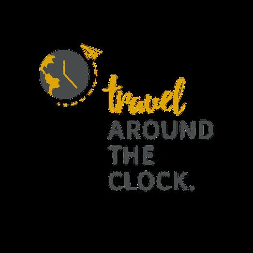Kooperation mit Travel around the clock