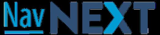 NavNEXT Logo