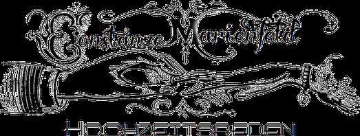 Logo – Constanze Marienfeld Hochzeitsreden