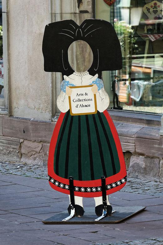 Strassburg - Altstadt