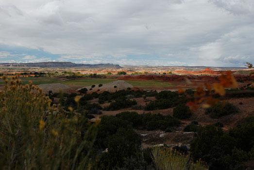 Bighorn Canyon Recreation Area