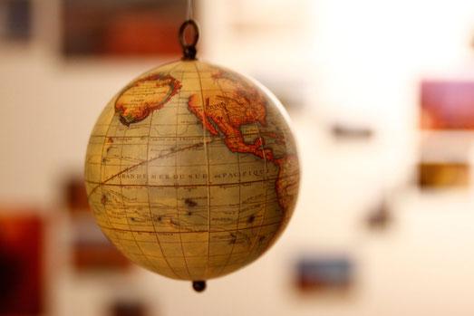Reisen und Beziehungen