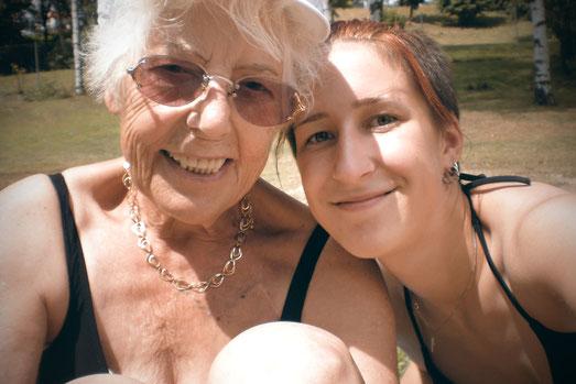 Generations having fun, lonelyroadlover, courage