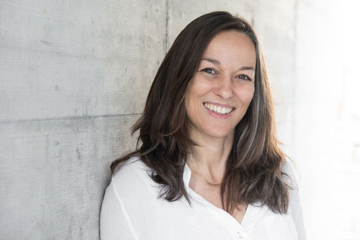 Sandra Brunner Craniosacral Therapeutin