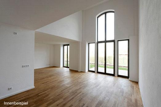 Eigentumswohnung Potsdam Denkmalschutz