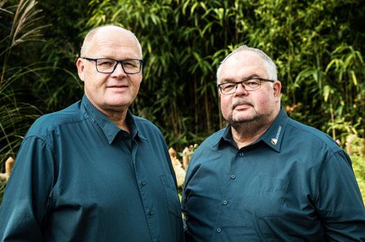 Thomas & Sigfried Borgmeier